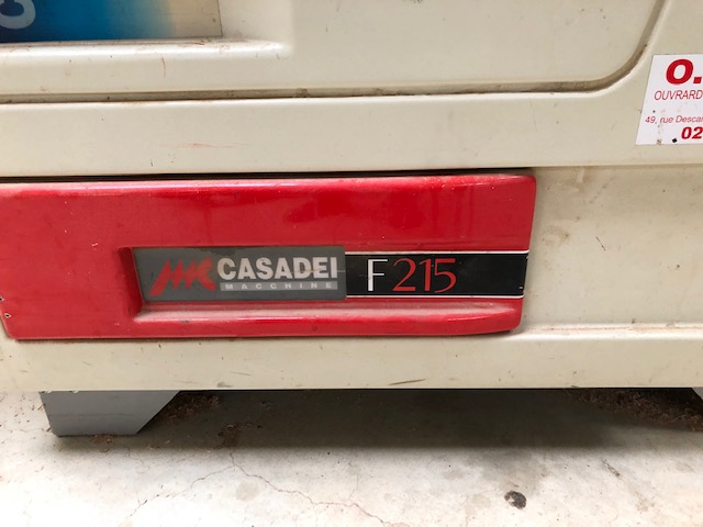 Toupie Casadei F215L